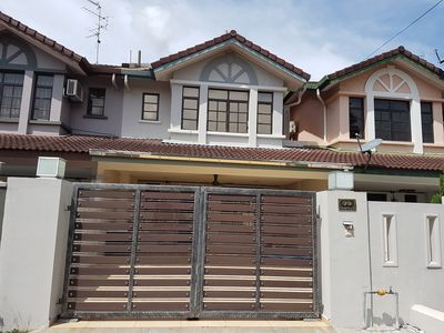 Amazing Location And Luxury Double Storey House Masai