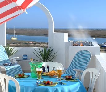 Photo for 1BR Apartment Vacation Rental in SANTA-LUZIA, TAVIRA, EAST ALGARVE