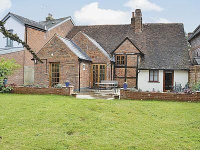 Photo for 3BR Cottage Vacation Rental in Brook, Hampshire