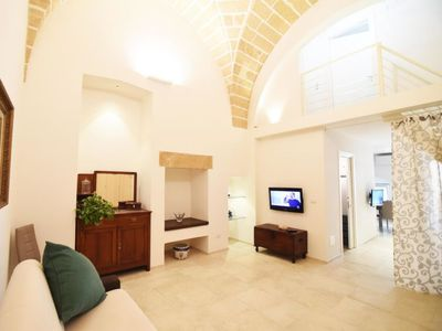 Photo for 1BR House Vacation Rental in Gallipoli