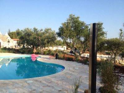 Photo for 2BR Chateau / Country House Vacation Rental in castellana grotte
