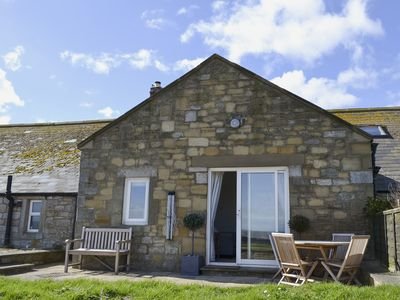 Photo for 1 bedroom accommodation in Boulmer