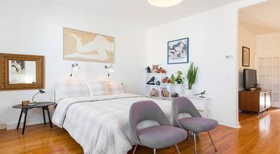 Photo for Historic Bedford Stuyvesant Charmer: Entire Apartment is Yours!