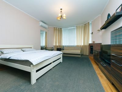 Photo for Rent of a good 1 room apartment