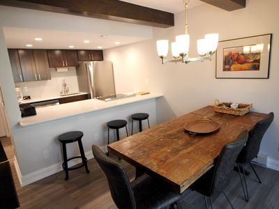 Photo for Vail International #301 - 2BR/2BA Total Remodel in 2018