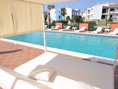 Photo for SANT JOAN APARTMENTS (Adults Only) - Terrace 1 - One Bedroom Apartment, Sleeps 4