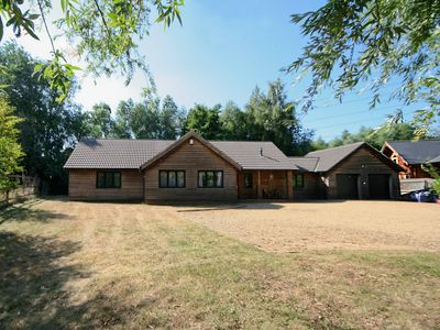 Photo for 5 bedroom accommodation in Pentney, near Kings Lynn