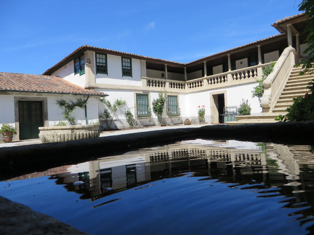 Marvelous 6 Bedroom Manor House With Private Pool