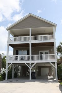 """Photo for """"PERFECT FAMILY BEACH HOUSE"""" with Wifi"""