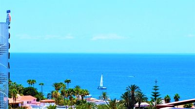 Photo for PLAYA DE LAS AMÉRICAS SEA VIEWS
