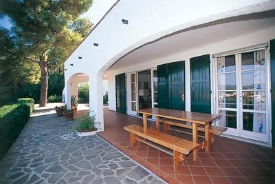 Photo for Holiday apartment Marina di Campo for 1 - 8 persons with 3 bedrooms - Holiday apartment