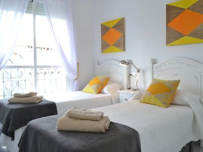 Photo for Ideal Apartment in Puerto Banús - RDR102