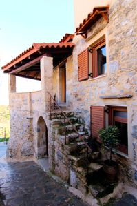 Photo for Afroditi Cretan House. The Combination Of Comfort And Real Cretan Life.