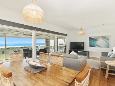 Photo for Gold Coast Beach Front House