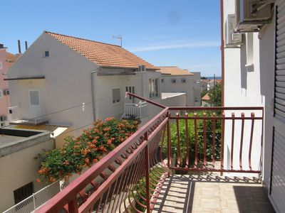 Photo for Apartments and Room Kiko (40479-A1) - Primosten