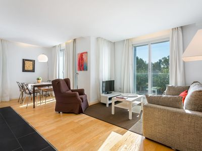 Photo for UD Rambla Suites & Pool 22 (1BR)
