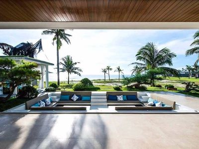 Photo for LUXURY VILLA FOR A LUXURY VACATION