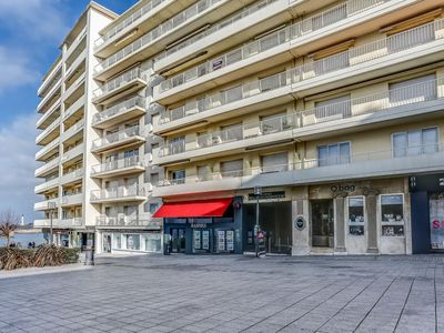 Photo for One bedroom Apartment, sleeps 2 in Biarritz with WiFi