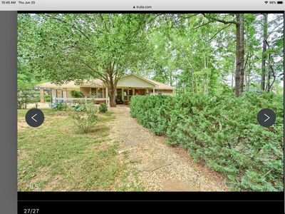 Photo for Beautiful house in downtown Pine Mountain