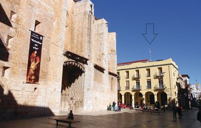 Photo for 2BR Apartment Vacation Rental in Ulldecona