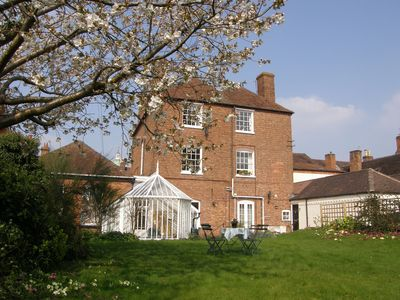 Photo for Beautiful apartment in Upton-upon-Severn - 10% DISCOUNT IN APRIL -near Cotswolds