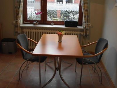 Photo for Ground floor apartment - Ferienhaus Beckmann-Eilts
