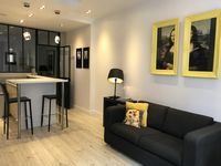 Convenient apartment for touring the Loire Valley