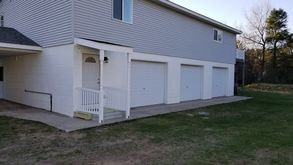 Photo for 2BR Guest House/pension Vacation Rental in Bear Lake, Michigan