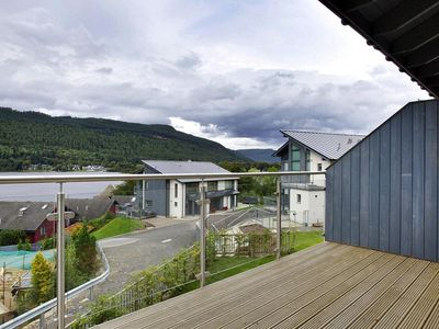 Photo for Holiday resort Taymouth Marina, Kenmore  in Perthshire - 6 persons, 3 bedrooms