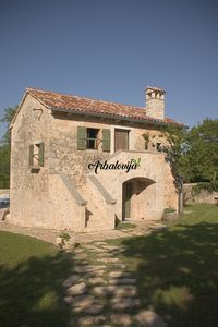 Photo for Traditional Istrian House 450