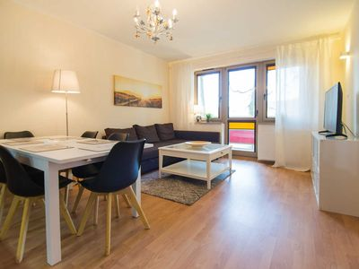 Photo for Two-Bedroom Apartment (ZDR25) - Zdrojowa (ZDR 26/25)