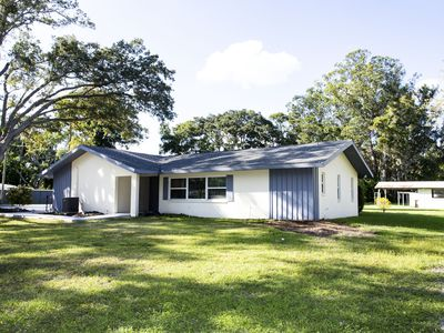 Photo for Remodeled Ranch style centrally located for beach, dining and entertainment