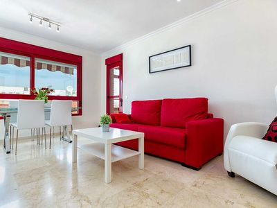 Photo for Canales - Holiday apartment in Malaga