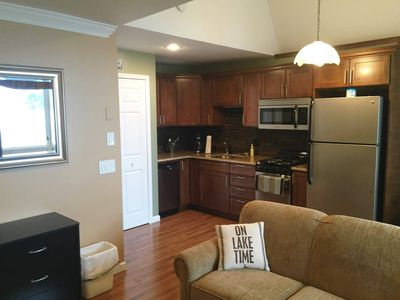 Photo for Luxury Lakefront Condo near Petoskey and Harbor Springs *Great Value!*