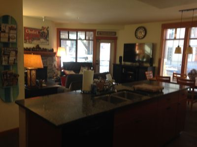 Photo for Mammoth Village Large 3 Bedroom 3 Bathroom