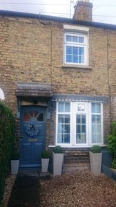 Photo for The Imp's Nook, a Beautiful, Bijou, Victorian Cottage in the Bailgate of Lincoln