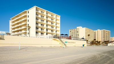 Photo for One Bedroom Luxury Ocean Front Resort, Myrtle Beach (1732621)