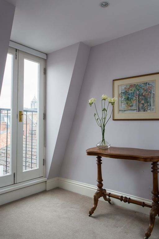 Tynemouth Street - luxury 3 bedrooms serviced apartment - Travel Keys