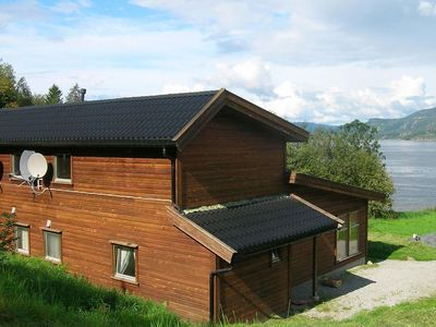 Photo for 12 person holiday home in Hjelmeland