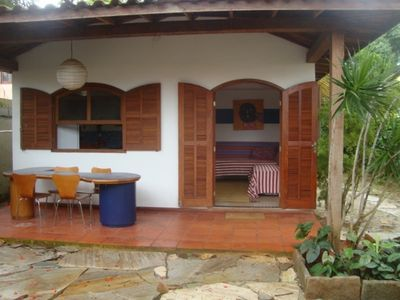 Photo for house in the heart of Buzios