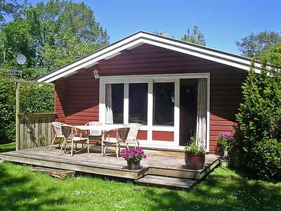 Photo for Vacation home Rusthoeve 14 in St. Maartensvlotbrug - 4 persons, 2 bedrooms