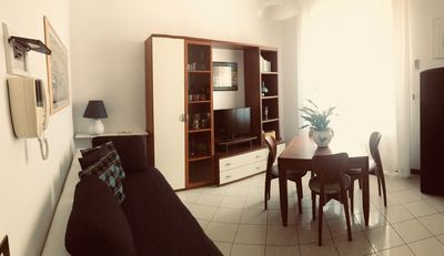Photo for Casa Sole e mare is an apartment where