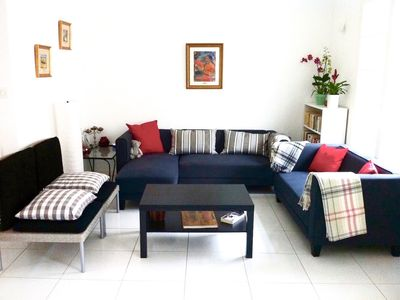 Photo for 3BR House Vacation Rental in Marseille, PACA