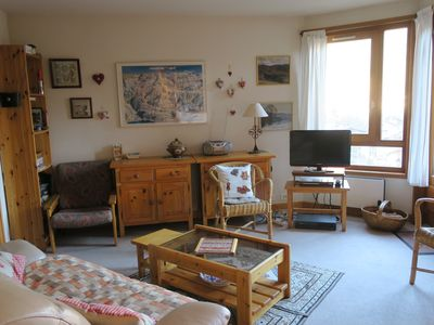 Photo for Duplex Apartment Morzine Residence Mitoulets