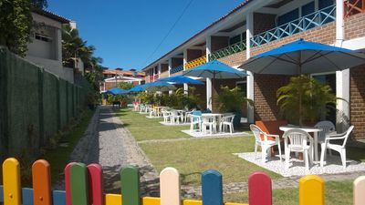 Photo for Excellent furnished house 100 meters from the beach