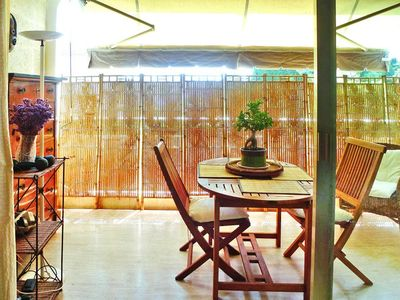 Photo for Holiday flat, Cannes  in Alpes - Maritimes - 3 persons, 1 bedroom