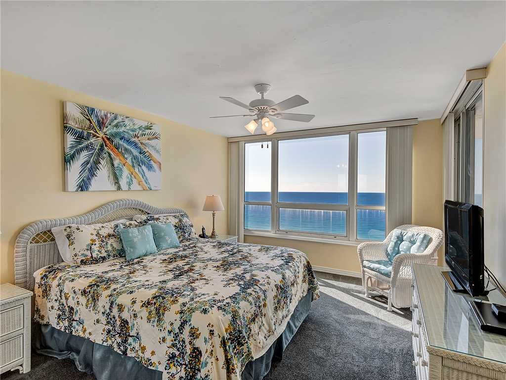 Beautiful 15th floor condo sandestin florida panhandle for 15th floor on 100 floors