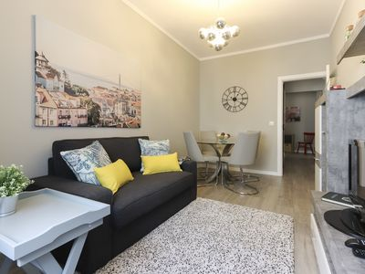 Photo for Amazing 1st floor apartment at Estrela near Estrela Garden