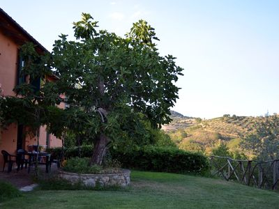 Photo for Appartment Riding: Beautiful farmhouses in the heart of Umbria
