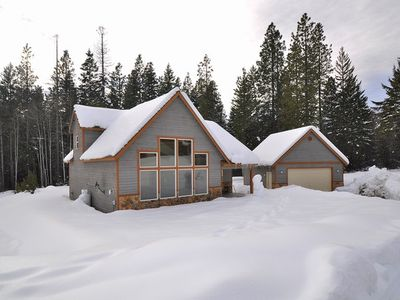 Photo for Up to 33% Off! Fantastic Newer Cabin in Roslyn Ridge!  Hot Tub | Summer Pool